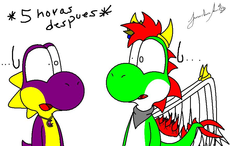 Mr.Yoshi comics =3 - Página 3 Curiosidad2