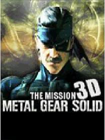 Juegos 3D TheMission240x320-1