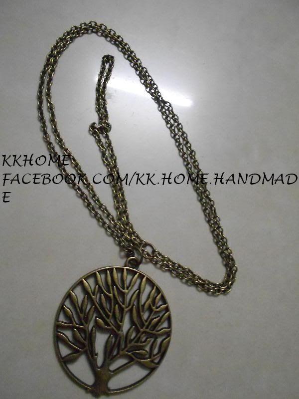 Handmade Đà Nẵng - Phụ kiện trang sức với KKHOME Mau7