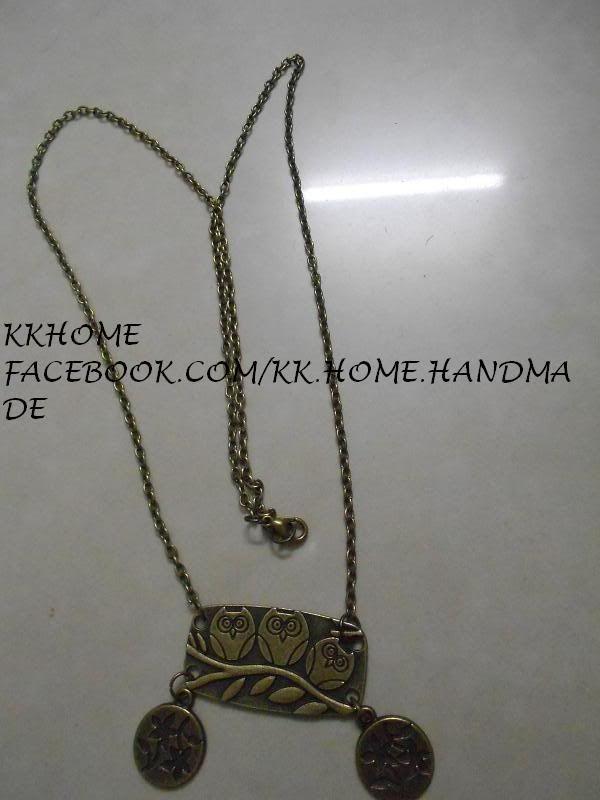 Handmade Đà Nẵng - Phụ kiện trang sức với KKHOME Mau8