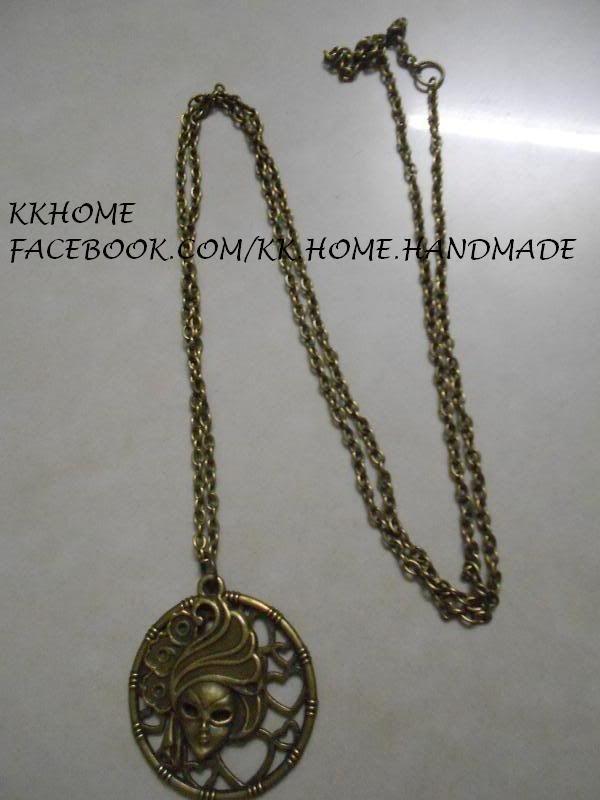 Handmade Đà Nẵng - Phụ kiện trang sức với KKHOME Mau9