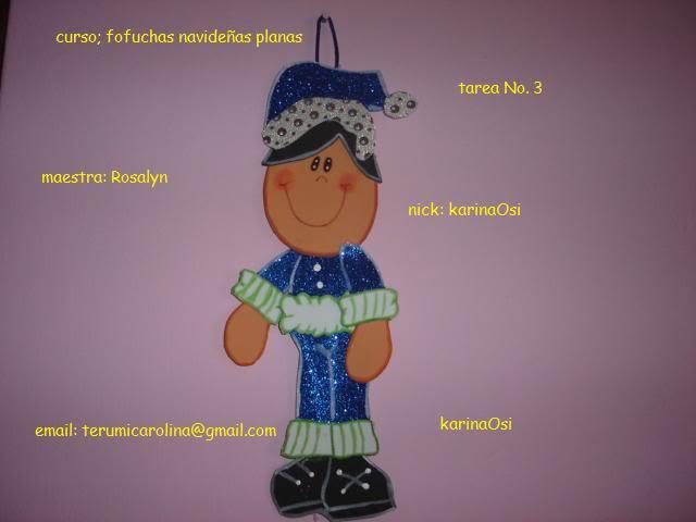 ***Galería Fofuchas Planas Navideñas*** - Página 3 DSC00859a
