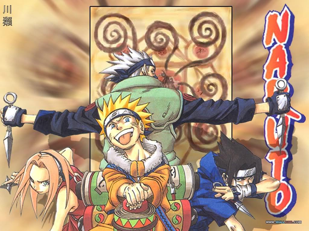 Anime Naruto Naruto_419211