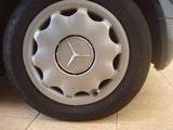Vendo Classe A160 02/03 Classic mecânica verde R$ 18.000 - VENDIDA Th_DSC02384