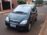 Vendo Classe A160 02/03 Classic mecânica verde R$ 18.000 - VENDIDA Th_Dsc01118