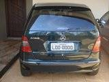 Vendo Classe A160 02/03 Classic mecânica verde R$ 18.000 - VENDIDA Th_Dsc02371