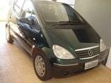 Vendo Classe A160 02/03 Classic mecânica verde R$ 18.000 - VENDIDA Th_Dsc02387