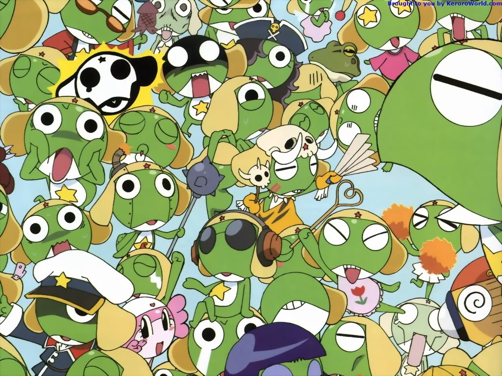 Averigua el nombre del anime Keroro_gunso_wallpaper_112