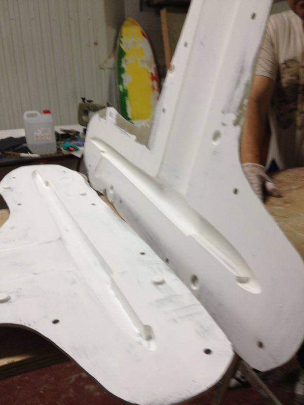 HYDROFOIL fiberglass mold construction IMG-20121121-WA0003