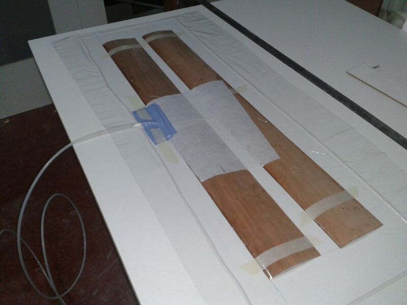 HYDROFOIL fiberglass mold construction IMG-20121112-WA0003
