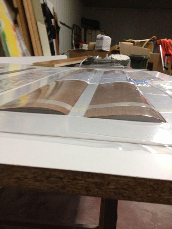 HYDROFOIL fiberglass mold construction IMG-20121120-WA0006