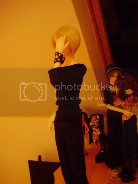 The Last Goodbye [Notdoll, D.O.I Luke no.2, Soom limited Amber-pure spirit, Souldoll Gisele, Angell Studio Abel] P2100116
