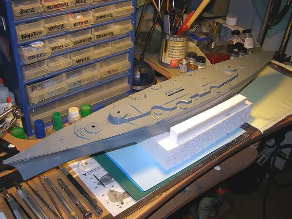 Makete brodova, barki, jedrenjaka... 1-39
