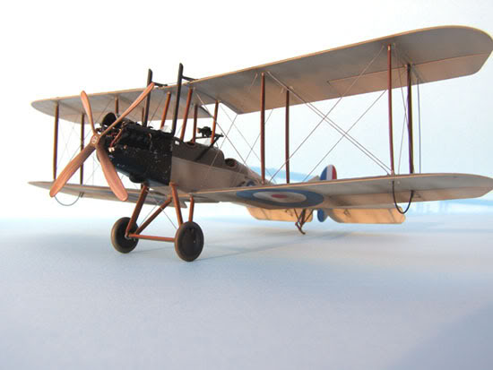 Makete zrakoplova 21-10