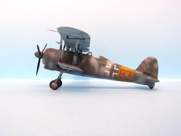 Makete zrakoplova 21-11