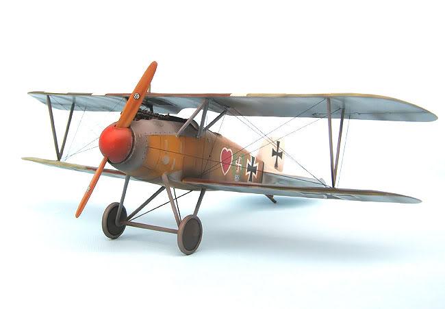 Makete zrakoplova 21-23
