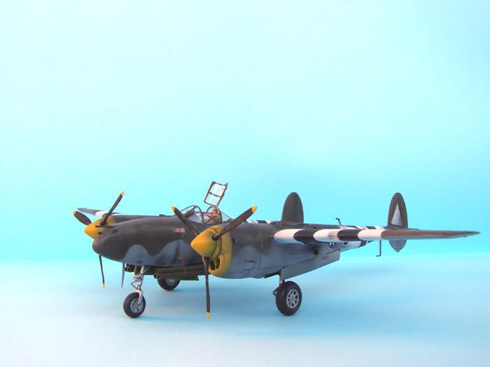 Makete zrakoplova 21-5