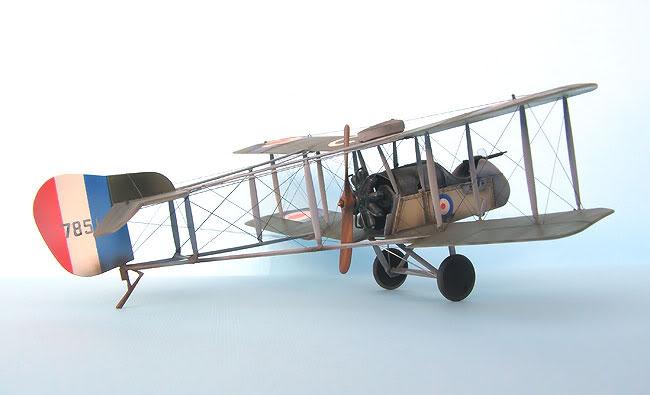 Makete zrakoplova 22-20