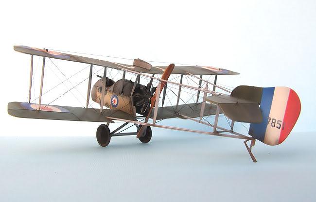 Makete zrakoplova 23-18