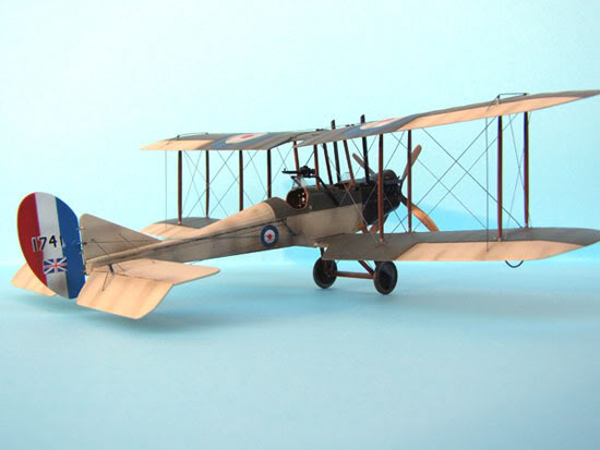 Makete zrakoplova 24-7