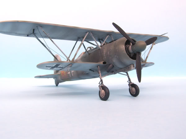 Makete zrakoplova 24-8