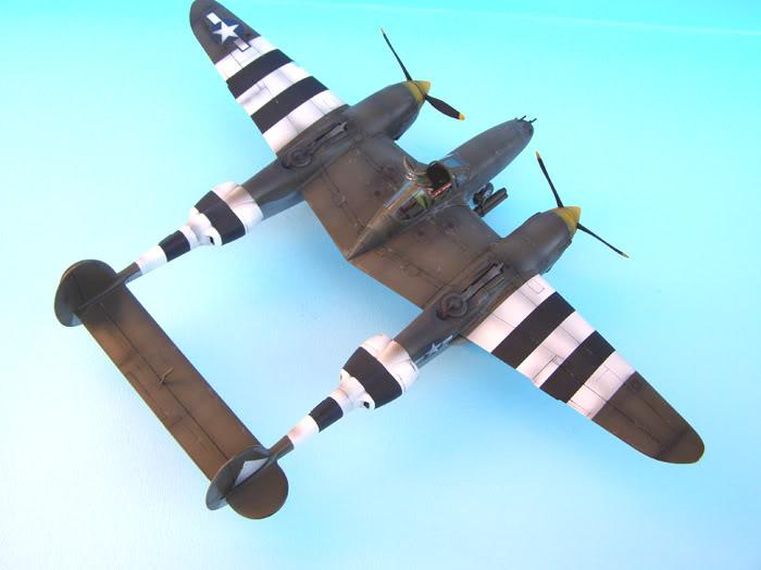 Makete zrakoplova 26-4