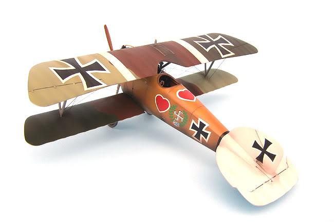 Makete zrakoplova 27-17
