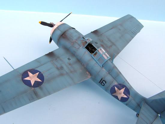 Makete zrakoplova 28-4
