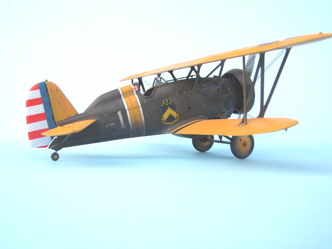 Makete zrakoplova 2a