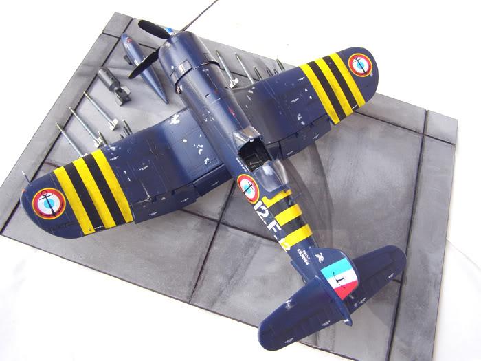 Makete zrakoplova 3-6