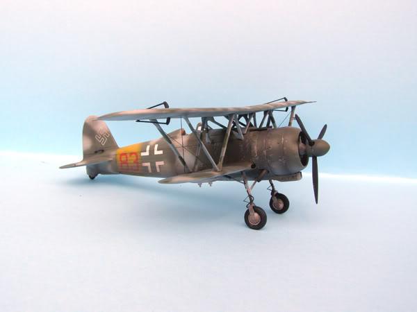 Makete zrakoplova 30-13