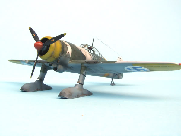 Makete zrakoplova 31-11