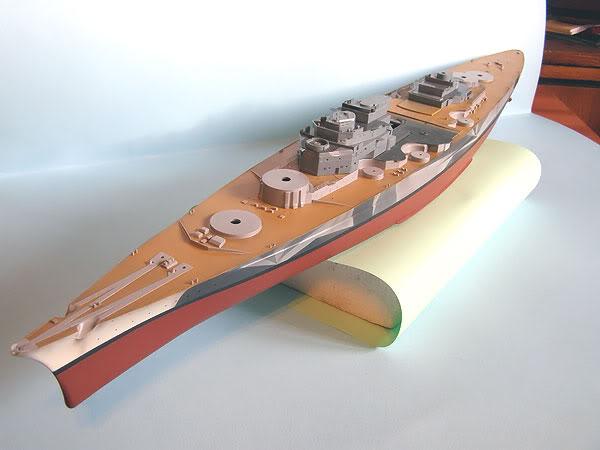 Makete brodova, barki, jedrenjaka... 32-21