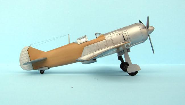 Makete zrakoplova 33-13