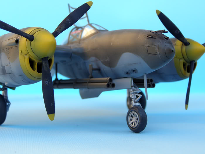 Makete zrakoplova 34-2