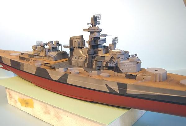 Makete brodova, barki, jedrenjaka... 36-17