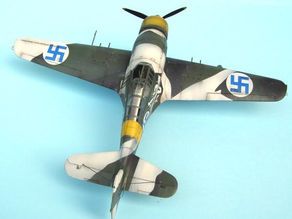 Makete zrakoplova 37-5