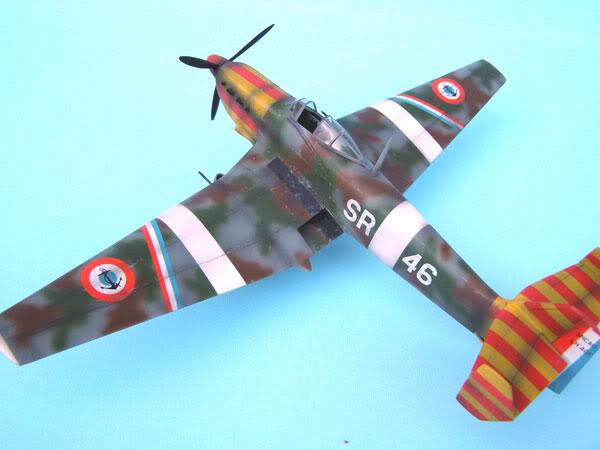 Makete zrakoplova 38-5