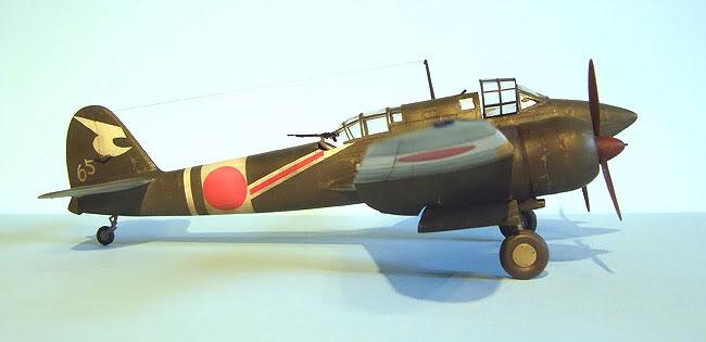 Makete zrakoplova 39-13