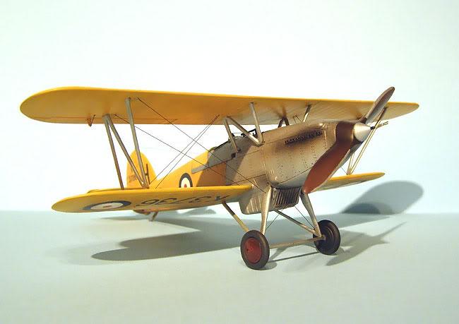 Makete zrakoplova 40-16