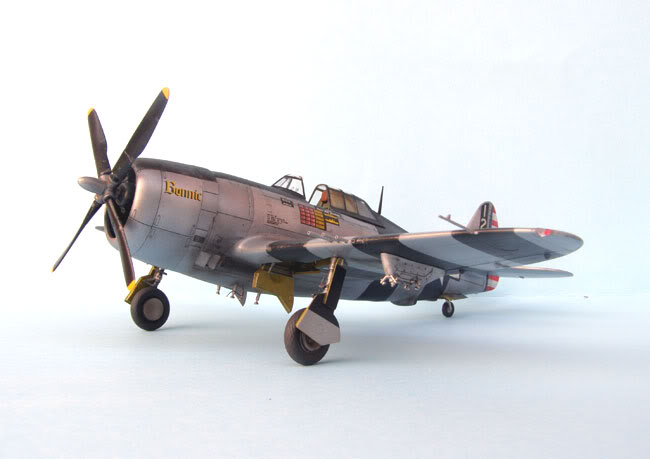 Makete zrakoplova 41-10