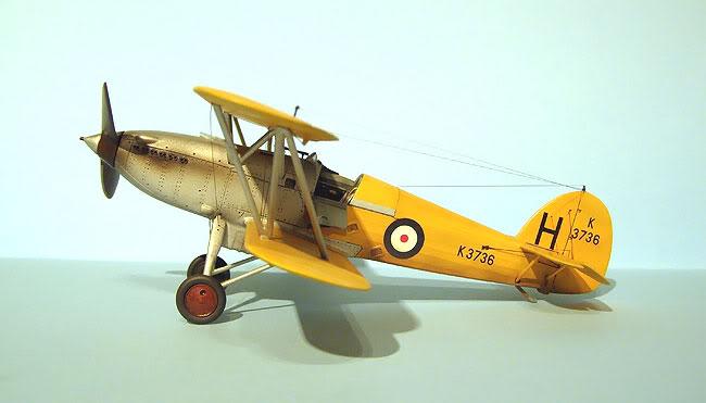 Makete zrakoplova 41-15