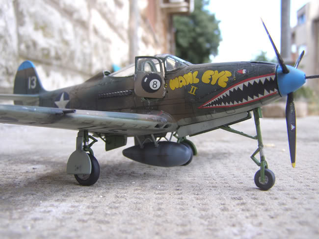 Makete zrakoplova 42