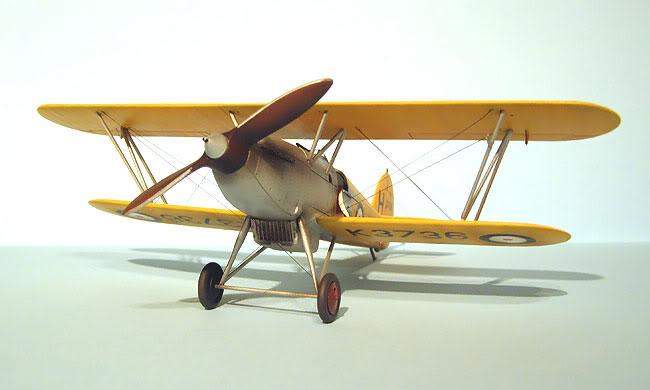Makete zrakoplova 45-9