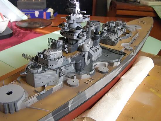 Makete brodova, barki, jedrenjaka... 46-11