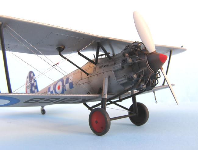 Makete zrakoplova 47-6