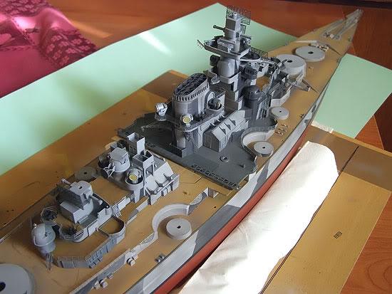 Makete brodova, barki, jedrenjaka... 47a