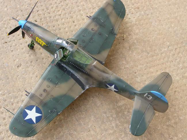 Makete zrakoplova 48