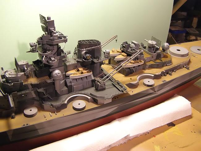 Makete brodova, barki, jedrenjaka... 50-11