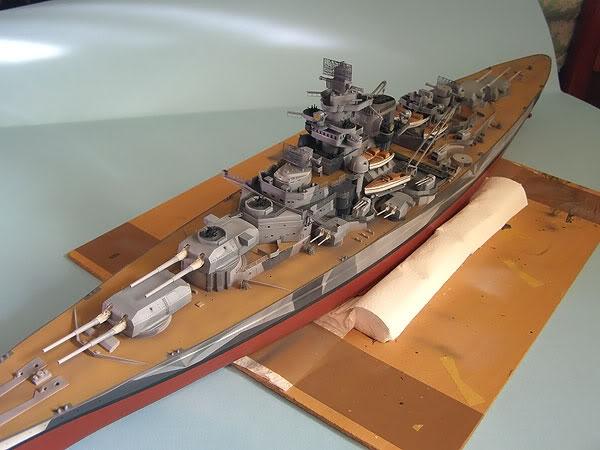 Makete brodova, barki, jedrenjaka... 52-6